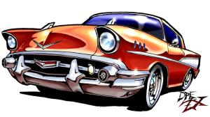 57-chevrolette-car-clipart-1