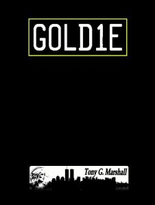 GOLD1E Newest cover