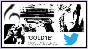 GOLD1E Twitter Profile