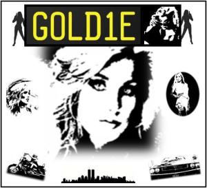 Goldie the Concept Album - Copy