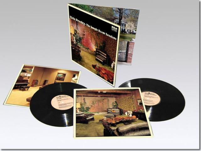 Jungle Room vinyl