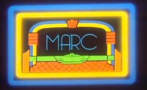 """""""MARC"""" TV Show - 1977"""