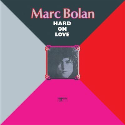 Marc Bolan -