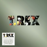 T.REX's First Eight Albums Being Assembled in Vinyl and CD Box Sets ~ VVN Music