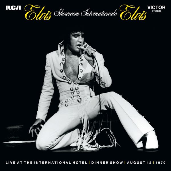 Elvis Showroom Internationale