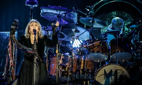 Fleetwood Mac 2013 tour