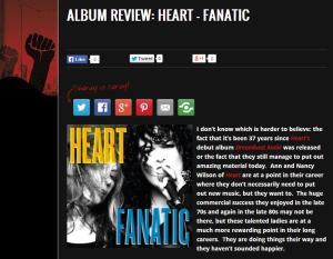Fanatic Review