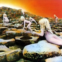 """LED ZEPPELIN: Dusting Em Off -– """"Houses of the Holy"""" 