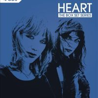 HEART: New October release: BOX SET | www.heartlinker.nl | ann & nancy wilson of heart | fansite