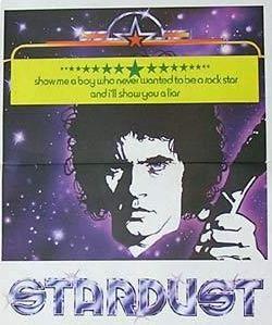 Rare Stardust promo - Copy