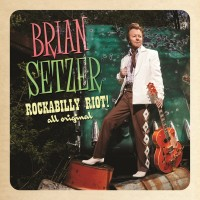 From the Magazine archive: BRIAN SETZER « Guitar Aficionado