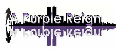 A Purple Reign