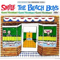 "THE BEACH BOYS – ""The Smile Sessions"" 