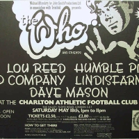 THE WHO – A Love Affair With Festivals | uDiscover