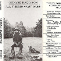 "GEORGE HARRISON: ""All Things Must Pass"" – An Appreciation - uDiscover"