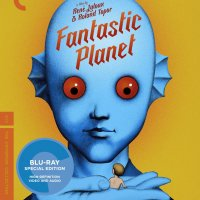 """FANTASTIC PLANET"" (1973) 