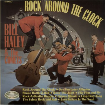 Bill+Haley++The+Comets+Rock+Around+The+Clock+288197