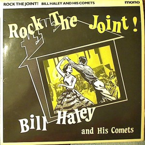 Rock the Joint front cover